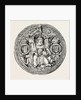 Great Seal of Henry VIII. by Anonymous