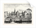 Edinburgh: Tanfield Hall by Anonymous