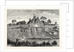 Edinburgh: The House of the Logans of Restalrig Loch End by Anonymous