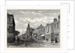 Edinburgh: High Street Portobello by Anonymous