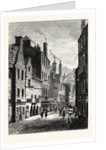 Edinburgh: The Kirkgate Leith by Anonymous