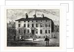 Edinburgh: Balmerino House Leith by Anonymous