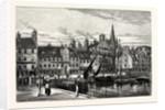 Edinburgh: The Shore Leith by Anonymous
