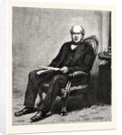 Sir John Gladstone by Anonymous