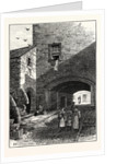 Edinburgh: The Citadel Port Leith by Anonymous
