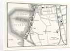 Edinburgh: Map of Granton and Neighbourhood by Anonymous
