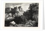 Edinburgh: Hawthornden 1773 by Anonymous