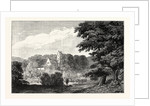 Edinburgh: Lasswade Church 1773 by Anonymous