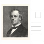 Allan Campbell, Comptroller of New York by Anonymous