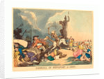 Downfall of Monopoly in 1800 by Anonymous