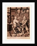The Patriotick Barber of New York by Anonymous