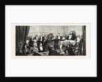 Dinner of the Red Lion Club of the British Association, Imperial Hotel, Aberdeen by Anonymous