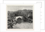 Aberdeen, Brig O' Balgownie, Across the Don by Anonymous