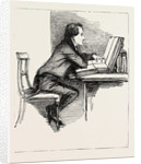 Charles Lamb by Anonymous