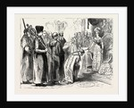 In the City, Nov. 9, 1837, Her Majesty Knighting Sir Moses Montefiore by Anonymous
