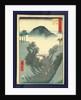Okab by Ando Hiroshige