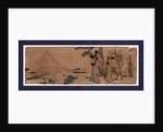 Har by Katsushika Hokusai
