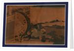 Onden no suisha, Waterwheel at Onden by Katsushika Hokusai