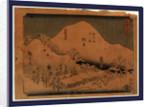 Marik by Ando Hiroshige