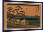 Kanagawa by Anonymous