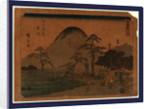 Hiratsuk by Ando Hiroshige