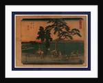 Fukuro by Ando Hiroshige