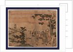 Fujisawa by Utagawa Toyohiro