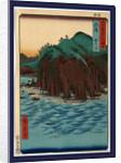 Echig by Ando Hiroshige