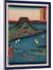 Osum by Ando Hiroshige