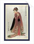 Yamatoy by Utagawa Toyokuni