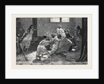 The Royal Academy Armitage Prize Pictures, Samson Bound by the Philistines: Second Prize by Anonymous