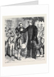 Prince Bismarck and Young Germany, Varzin, August, 1878 by Anonymous