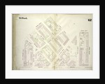 Map bounded by West 4th Street, Perry Street, Seventh Avenue, West 12th Street, Sixth Avenue, West Washington Place, New York by Anonymous