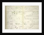 Map bounded by West 17th Street, Eighth Avenue, Gansevoort Street, West 13th Street, Tenth Avenue, New York by Anonymous