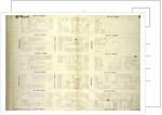 Map bounded by East 32nd Street, Second Avenue, East 27th Street, Fourth Avenue, New York by Anonymous