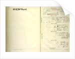 Map bounded by West 27th Street, Tenth Avenue, West 22nd Street, Eleventh Avenue, New York by Anonymous
