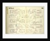 Map bounded by West 32nd Street, Sixth Avenue, West 27th Street, Eighth Avenue, New York by Anonymous