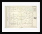 Map bounded by Lafayette Ave., Tompkins Ave., Putnam Ave., Bedford Ave; Including Van Buren St., Greene St., Lexington Ave., Quincy St., Gates Ave., Monroe St., Madison St., Nostrand Ave., Marcy Ave., New York by Anonymous