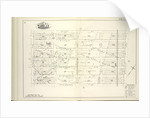 Map bound by Starr St., Wyckoff Ave., Stanhope St., Central Ave; Including Myrtle St., Suydam St., Elm St., De Kalb Ave., Stockholm St., Myrtle Ave., Hamburg St., Knickerbocker Ave., Irving Ave., New York by Anonymous