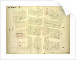 Map bounded by Liberty Street by Anonymous