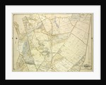 Map bounded by South St., Country Road, Old Country Road, Jamaica Plank Road; Including Boundary Line Of City Of New York, Ocean Ave., Farmers Ave., Rockaway Turnpike, New York by Anonymous