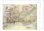 Map bounded by Divison St., Vernon Ave., 12th St., Ely Ave., Homson Ave., Jackson Ave., Nott Ave., Creek Ave., Dutch Kill Creek, Newtown Creek, New York by Anonymous