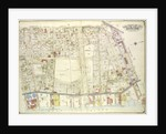 Map bounded by Prospect St., Harris Ave., Hunter Ave., Jackson Ave., 12th St., Division St., West Ave., 13th St., 14th St., Englis St., Bodine S., New York by Anonymous