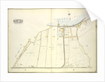 Map bounded by Long Island City, Cabinet St., Bowery Bay Road, Shore Road; Including Old Bowery Bay Road, Kouvenhoven Ave., Astoria and Flushing Turnpike, New York by Anonymous