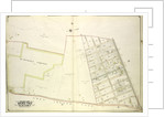 Map bounded by Hunter PL., Charlotte Ave., Newtown PL; Including Jackson Ave., Bowery Bay Road, Astoria and Flushing Turnpike, New York by Anonymous
