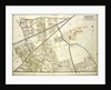 Map bounded by Maspeth Ave., Grand St., Flushing Ave., Fresh Pond Road, Including Mount Olivet Ave., Metropolitan Ave., Grarrison Ave., New York by Anonymous
