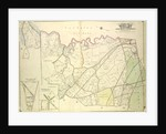 Map bounded by Flushing Creek, Old Town of Jamaica and Newtown, Boundary Line between Jamaica and Newtown, Dry Harbor Road, Trotting., New York by Anonymous