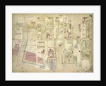 Map bounded by Vernon Ave., West 4th St., West 5th St., West 6th St., West 7th St., West 8th St; Including West Ave., New York by Anonymous