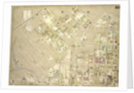 Map bounded by Leonard St., Orchard St., 5th St., Loniner St., Van Pelt St by Anonymous