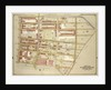 Map bounded by 15th St., Coney Island Road, Old City Line, 11th Ave; IncludingTerrace PL., Gravesend Ave., 12th St., 8th Ave., New York by Anonymous